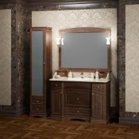 Opadiris Лучия 120 Мебель для ванной 120 см