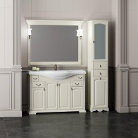 Opadiris Риспекто 120 Мебель для ванной 120 см