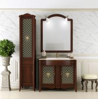 Opadiris Виктория 90 Мебель для ванной 90 см