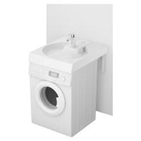 PAA Claro Grande Раковина для установки над стиральной машиной