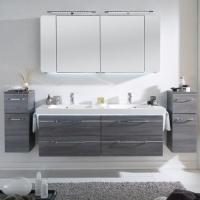 Pelipal Balto 145 подвесная мебель для ванной