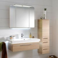 Pelipal Balto 92 подвесная мебель для ванной