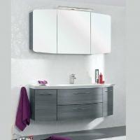 Pelipal Cassca 141 подвесная мебель для ванной