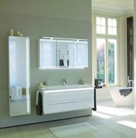 Puris B-Bright 120 Мебель для ванной