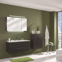 Puris Fresh 110 Мебель для ванной