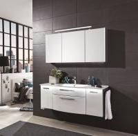 Puris Linea 130 Мебель для ванной