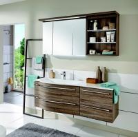 Puris Swing 140 Мебель для ванной