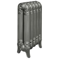 Retro Style Barton Радиатор чугунный ( 1 секция )