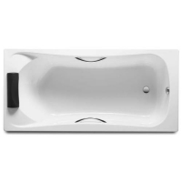 Roca Becool ZRU9302782 Ванна акриловая 180x80
