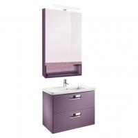 Roca Gap 60-violet Мебель для ванной