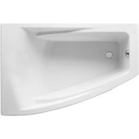 Roca Hall Angular ZRU9302864 Ванна акриловая 150x100