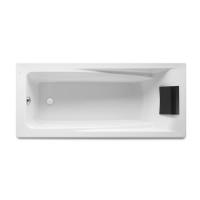 Roca Hall ZRU9302768 Ванна акриловая 170x75