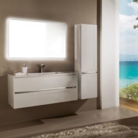 SanVit Cube-2-120 Мебель для ванны