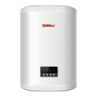 Thermex Smart Energy FSS 30V Водонагреватель 30 л