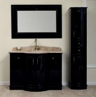 Timo Anni 120 M-R Мебель для ванной 120 см