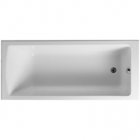 Vitra Neon 52510001000 Ванна акриловая 150x70