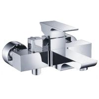 Zeegres Z.Pal 35002001 Смеситель для ванны, настенный монтаж
