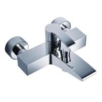 Zeegres Z.Art 54002001 Смеситель для ванны, настенный монтаж