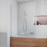 Radaway Essenza New PND Шторка на ванну 100/120 R/L