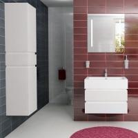 Астра Форм Рубин 70 Мебель для ванной
