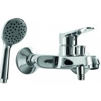 Bravat Eco F6111147C-B Смеситель для ванны