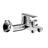 Bravat Louise F6191183CP-01-RUS Смеситель для ванны