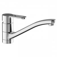 Bravat Stream-D F737163C-1 Смеситель для кухни