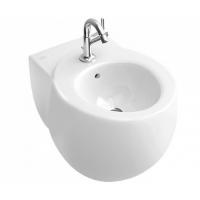 Villeroy & Boch Aveo 741100R1 Биде подвесное Ceramic Plus