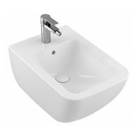 Villeroy & Boch Venticello 441100R1 Биде подвесное Ceramic Plus