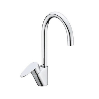 Wasserkraft Leine 3507 Смеситель для кухни