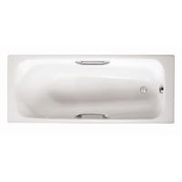 Jacob Delafon Melanie E2935 Ванна чугунная 160x70см