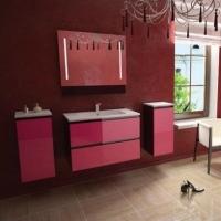 Астра Форм Альфа II 90 Мебель для ванной