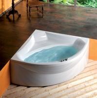 Alpen Rosana 64119 Ванна акриловая 140x140