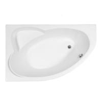 Aquanet Sarezo Ванна акриловая 160x100 см (L/R)