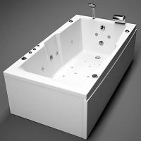 Aquanet Vega Ванна гидромассажная 190х100