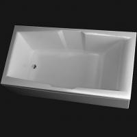 Aquanet Vega Ванна акриловая 190x100