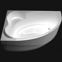 Aquanet Mayorca R/L Ванна акриловая асимметричная 150x100