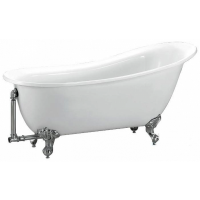 BelBagno BB06-1700 Ванна акриловая 170x75