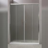 BelBagno Uno-BF-2-C-Cr Душевая дверь 170/180 см