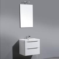 BelBagno Ancona-N-600-2C-SO-BL Мебель для ванной подвесная