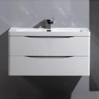 BelBagno Ancona-N-900-2C-SO-BL Мебель для ванной подвесная