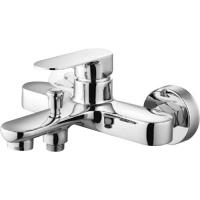 BelBagno Ancora ANC-VASM-CRM Смеситель для ванны и душа