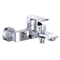 BelBagno Disco DIS-VASM-CRM Смеситель для ванны настенный монтаж