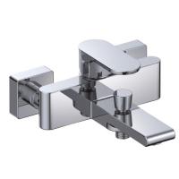 BelBagno Terra TER-VASM-CRM Смеситель для ванны настенный монтаж