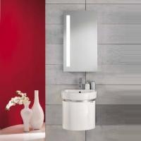 Berloni Bagno LINE 50 мебель для ванной