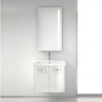 Berloni Bagno EASY 62 мебель для ванной с дверками