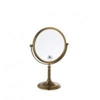 Boheme Medici 502 Зеркало настольное двустороннее Br