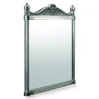 Burlington T37 ALU Зеркало в багетной раме 55 см