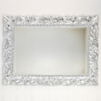 Caprigo PL 106-S1 Зеркало в багете 115x87