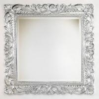 Caprigo PL 109-S Зеркало в багете 100x100